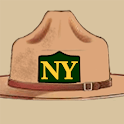 Game Warden NY - Season & Zone icon