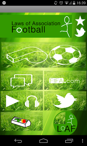 Soccer Laws World Cup