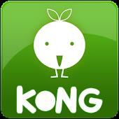 무료통화 어플 - 콩자루(무료 음성로밍)