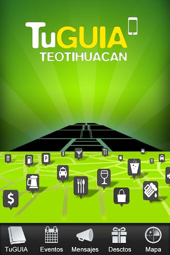 TuGUIA Teotihuacan