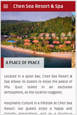 Chen Sea Resort Spa Phu Quoc