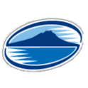 The Blues Super Rugby logo