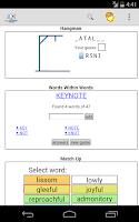 Screenshot of Dictionary Pro