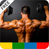 Mass Muscle Building - FREE