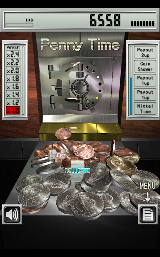 CASH DOZER USD- screenshot