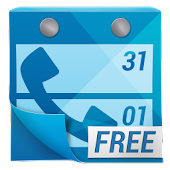 Call Log Calendar (Free/Trial)