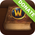 Wow Professions guide Donate icon
