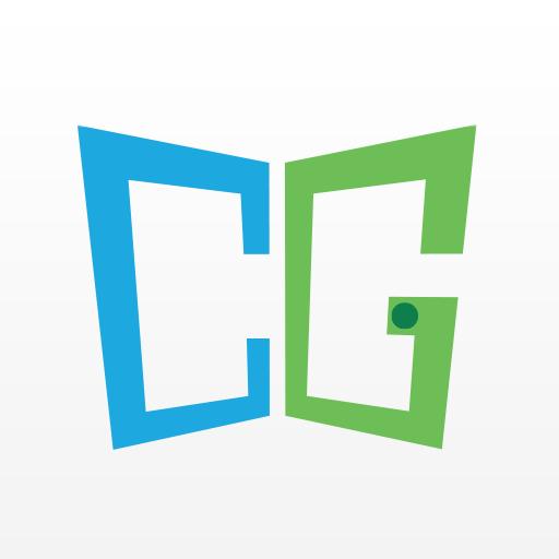 Central Gate LOGO-APP點子
