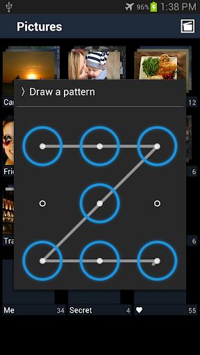 玩工具App Secure Gallery(Pic/Video Lock)免費 APP試玩