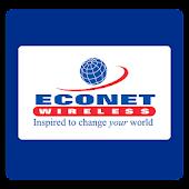 Econet Roaming