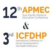 12th APMEC & 3rd ICFDHP