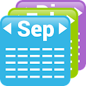 My Month Calendar Widget