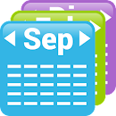 My Month Calendar Widget file APK Free for PC, smart TV Download