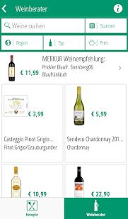 MERKUR Ihr Markt - screenshot thumbnail