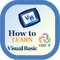 How to learn Visual Basic icon