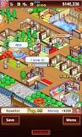 Screenshot of Hot Springs Story Lite