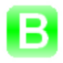 ListBookmarks logo
