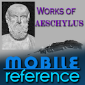 Works of Aeschylus logo