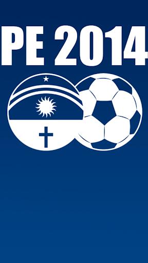PE2014 Campeonato Pernambucano