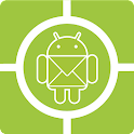 SMS client for AndroidLost