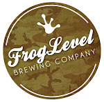 Logo of Frog Level Bug Eyed Stout