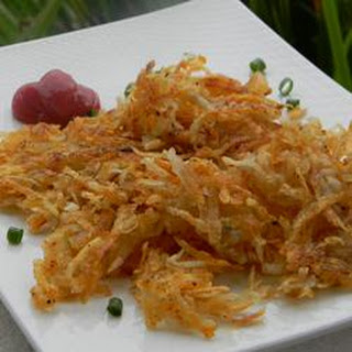 How to Make Classic Hash Browns