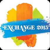 GEAPS Exchange 2015