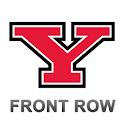 PrestoSports Front Row - Logo
