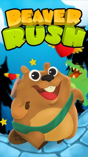 Beaver Rush