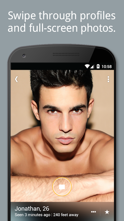 Gay Bear s Chat App Social Networking TruckChat Social Networking#