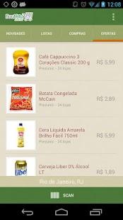 BoaLista - Lista de Compras - screenshot thumbnail