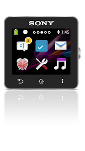 Any.do for Sony Smart Watch