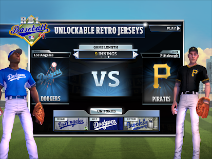 R.B.I. Baseball 14 Screenshot 10
