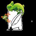 My Reptile Logger icon