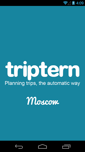 Moscow Travel Guide TripTern