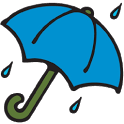Umbrella Reminder icon