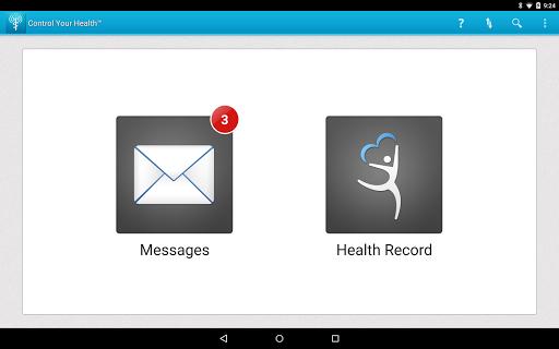 IDEAL LIFE Health Consumer App