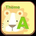 에이키보드테마_동물농장 icon