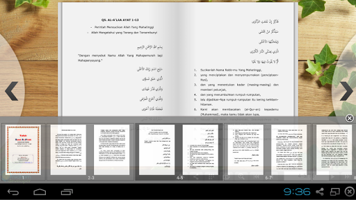Tafsir Surat Al - Alaa