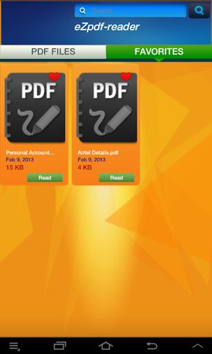 ezpdf reader pro