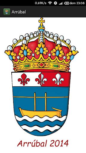 Arrúbal