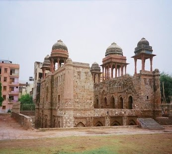 Palaces Of Delhi - screenshot thumbnail