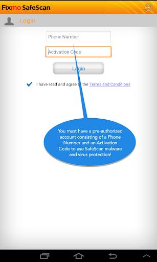 Fixmo SafeScan
