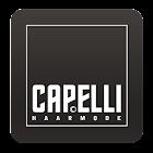 Capelli Haarmode icon