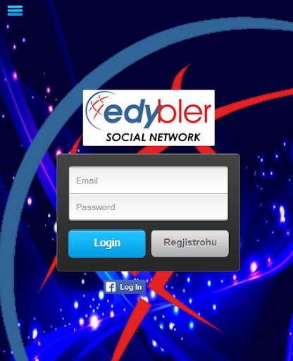Edybler social network