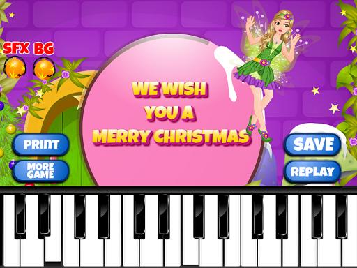 仙女蛋糕聖誕節遊戲|玩休閒App免費|玩APPs