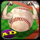Homerun Baseball icon