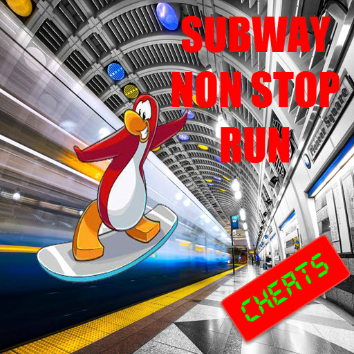 Subway Non stop run