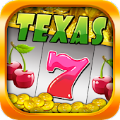 Texas Nudge Wheels Slot Free