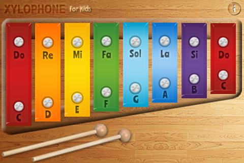Xylophone xylophone chords for kids : Xylophone For Kids - Android Apps on Google Play